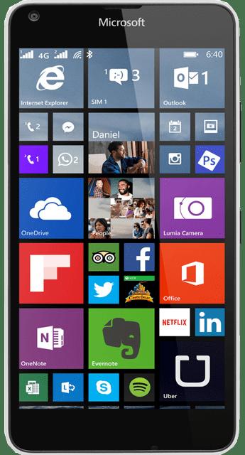 Ремонт Nokia Microsoft Lumia 640