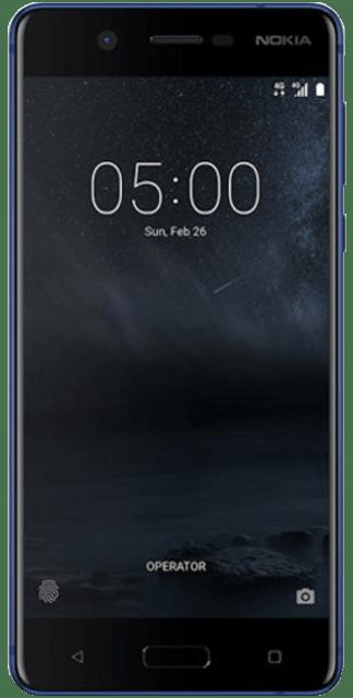 Ремонт Nokia 5