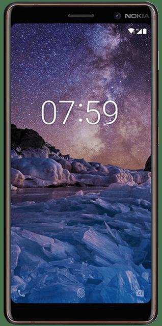 Ремонт Nokia 7