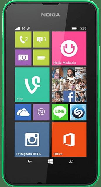 Ремонт Nokia Lumia 530