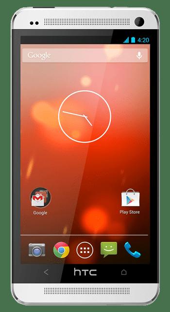 Ремонт HTC One M7 2013