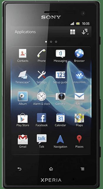 Ремонт Sony Xperia Acro S