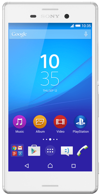 Ремонт Sony Xperia M2 Aqua