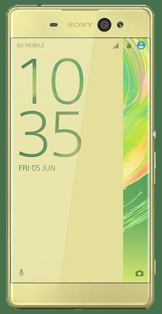 Ремонт Sony Xperia XA