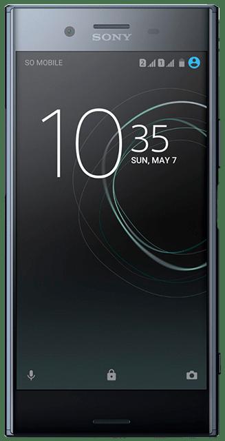 Ремонт Sony Xperia XZ Premium