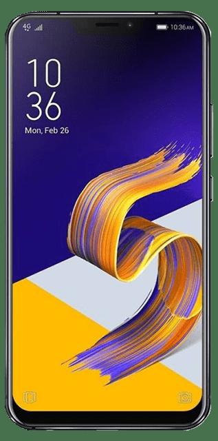 Ремонт ASUS ZenFone 5