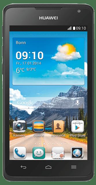 Ремонт Huawei AscendY530