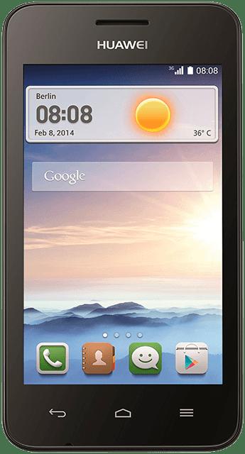Ремонт Huawei AscendY330