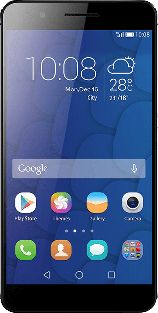 Ремонт Huawei Honor 6 Plus