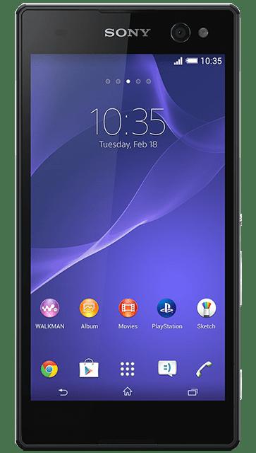 Ремонт Sony Xperia C3