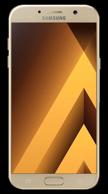 Ремонт Samsung Galaxy A5 2017