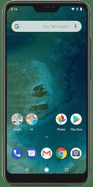 Ремонт Xiaomi Mi A2 Lite