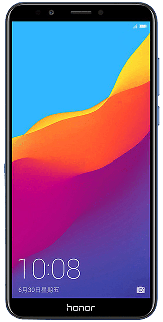 Ремонт Huawei Honor 7C