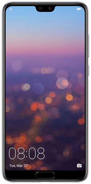 Ремонт Huawei P20 Pro