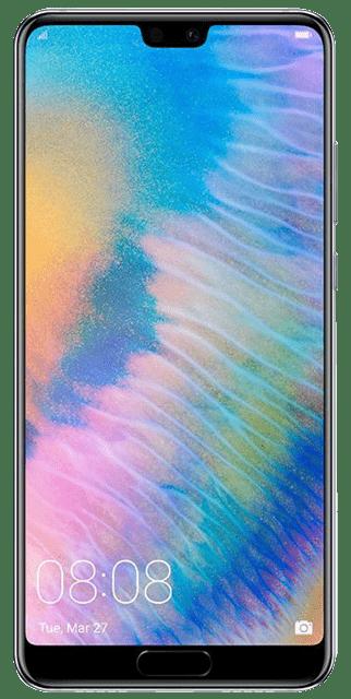 Ремонт Huawei P20