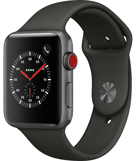 Ремонт Apple Watch S3 38 мм