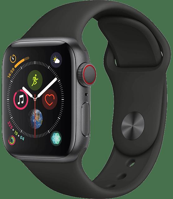 Ремонт Apple Watch S4 40 мм
