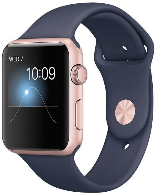 Ремонт Apple Watch S1 42 мм