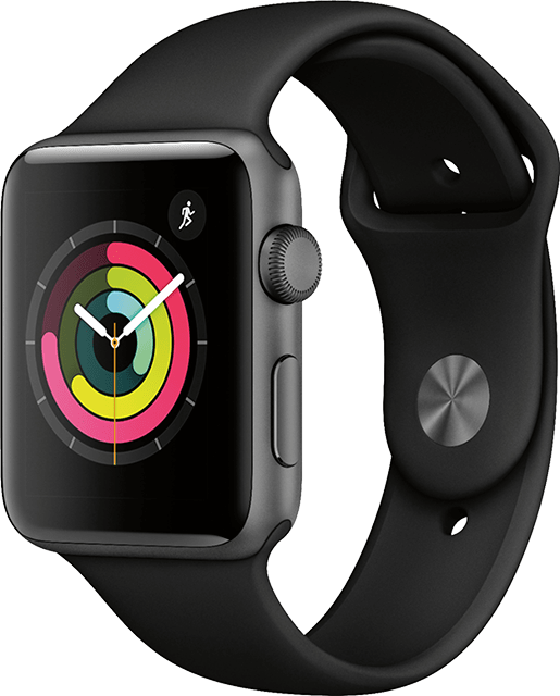 Ремонт Apple Watch S3 42 мм