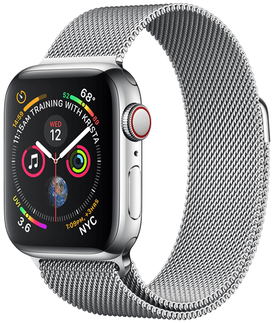 Ремонт Apple Watch S4 44 мм