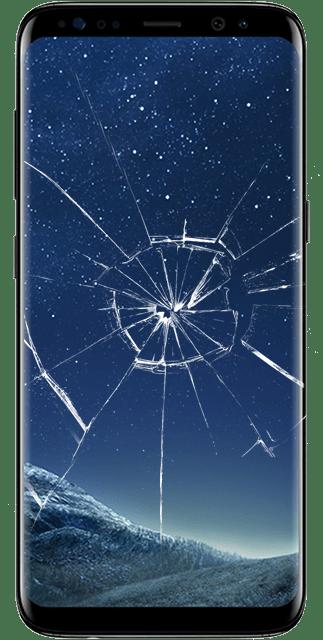 Замена экрана Samsung Galaxy S8