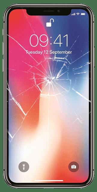 замена экрана iphone 10