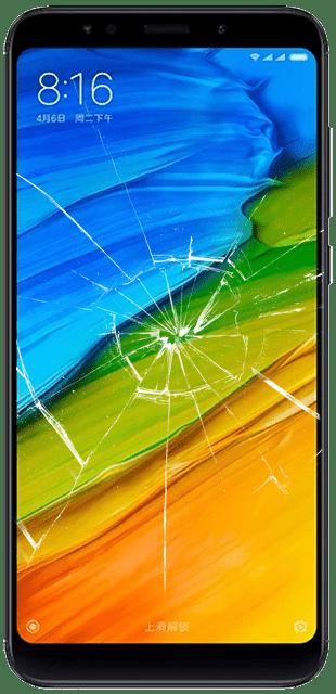 Замена экрана Redmi 5 Plus