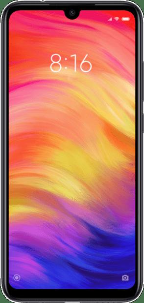 Ремонт Xiaomi Redmi Note 7 Pro