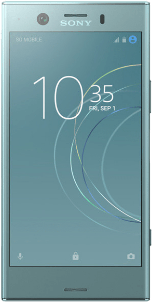 Ремонт Sony Xperia XZ1 Compact