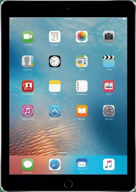 Ремонт iPad Pro 2016 9,7 дюйма в Минске