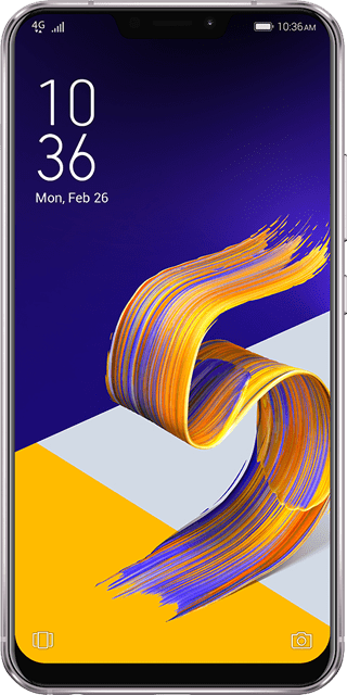 Ремонт телефона ASUS ZenFone 5 2018