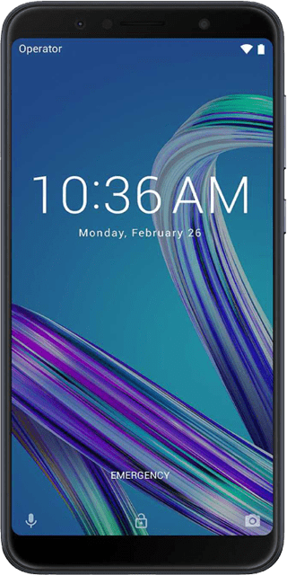 Ремонт телефона ASUS ZenFone Max Pro M1