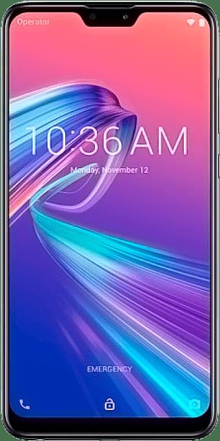 Ремонт телефона ASUS ZenFone Max Pro M2