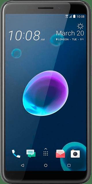 Ремонт телефона HTC Desire 12