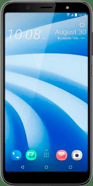 Ремонт телефона HTC U12 Life