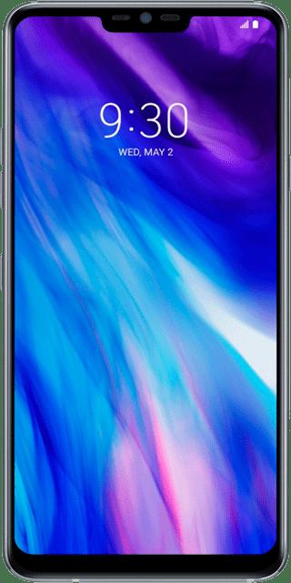 Ремонт телефона LG G7 Plus