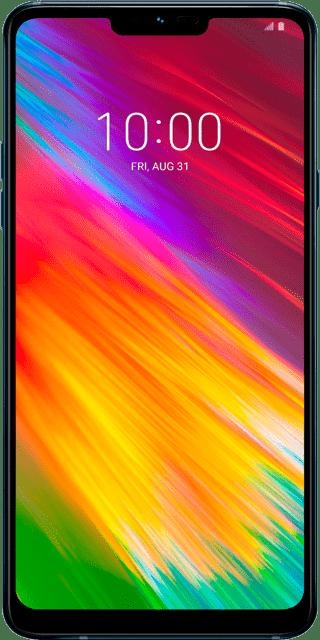 Ремонт телефона LG G7