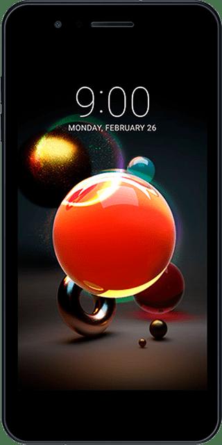 Ремонт телефона LG K9