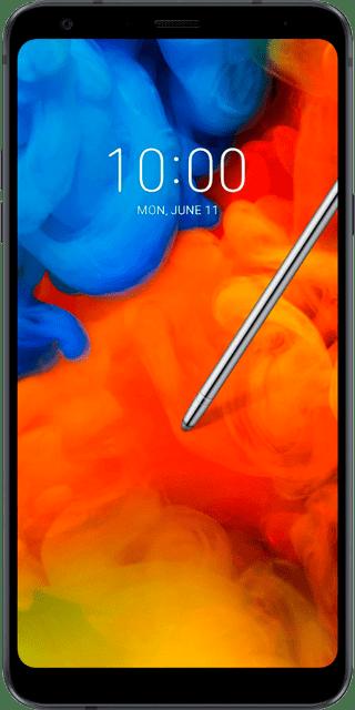 Ремонт телефона LG Q Stylus Plus