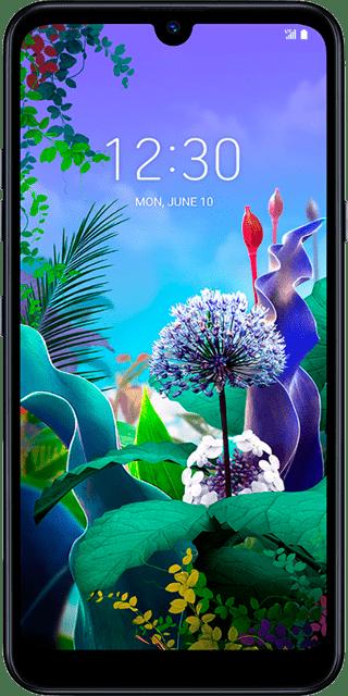Ремонт телефона LG Q60