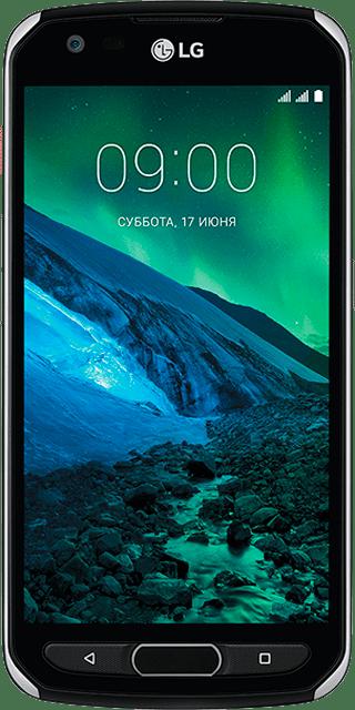 Ремонт телефона LG X Venture