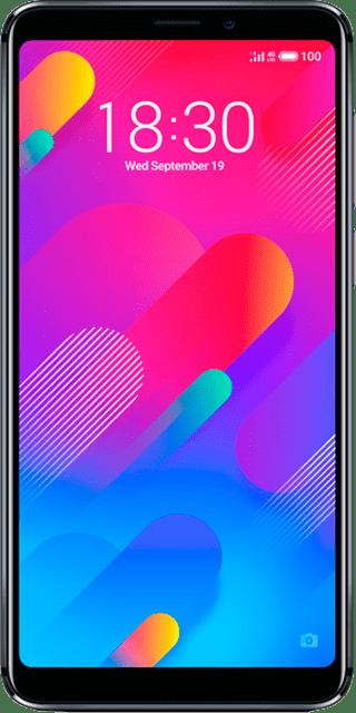 Ремонт телефона Meizu M8