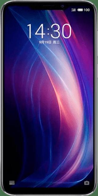 Ремонт телефона Meizu X8 в Минске