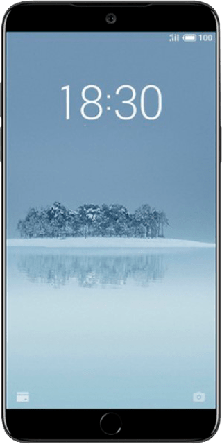 Ремонт телефона Meizu 15