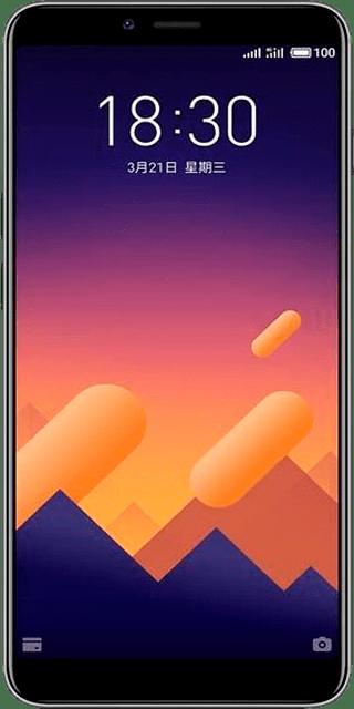Ремонт телефона Meizu E3