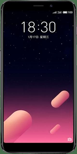 Ремонт телефона Meizu M6s