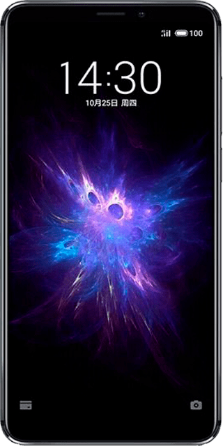 Ремонт телефона Meizu Note 8