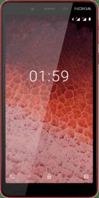 Ремонт телефона Nokia 1 Plus