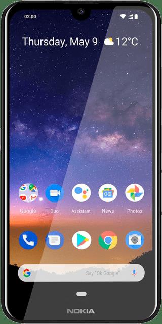 Ремонт телефона Nokia 2.2