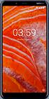 Ремонт Nokia 3.1 Plus в Минске